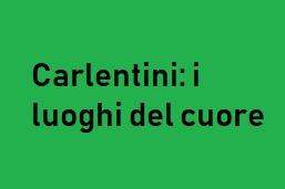 Immagine Pon Carlentini: i luoghi del cuore per accedere alla pagina specifica