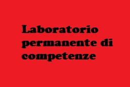 Immagine Pon Laoratorio permanente di competenze per accedere alla pagina specifica