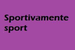 Immagine Pon Sportivamente sport per accedere alla pagina specifica